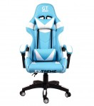 Fotel Gamingowy Extreme GT Light Blue