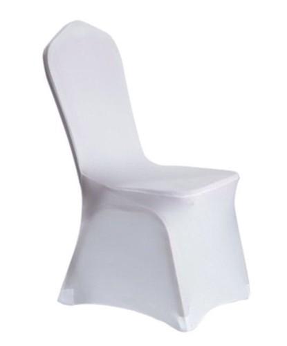 Góra Pokrowiec elastyczny na krzesło bankietowe Nowoczesne-meble.eu AA53