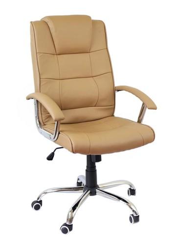 Masywnie Fotel obrotowy do biura Klaris Nowoczesne-meble.eu RQ05